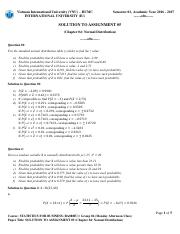 STAT Fall2016 - Group 04 - ASSIGNMENT 5 - CHAPTER 4 - SOLUTION.pdf
