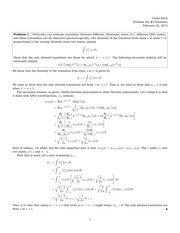 CHEM442_S13_PS05_Solutions