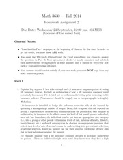 3630-Assignment2Solutions
