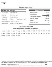 Exam2 FA16_5947_HM 201_001_ScoreReport.pdf