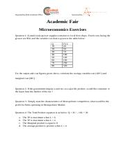 Academic Fair - Micro Questions.docx