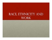 race%2C+ethnicity+and+work