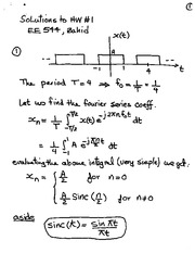 HW-1-Solutions-Partial