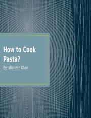 How to cook pasta.pptx