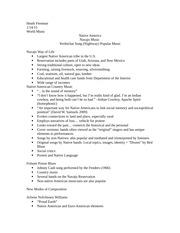 Help me do my essay world music Course Hero