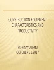 2.1.Construction Equipment Characteristics and.pptx NEW.pptx