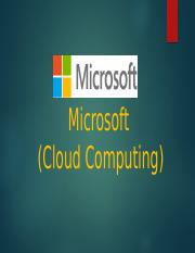 M1 - CLoud Computing.pptx
