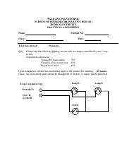 Sample_paper_Practical Test (Part I  Wiring - 60%).pdf