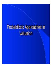 probabilistic+Approach+in+Valuation