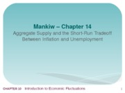 Econ 4081 - slides chapter 14