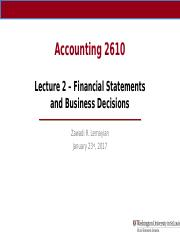Acct 2610 Class 2_Student Updated(1).pptx