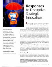 2003_Markides_Charitou_responses_to_disruptive_innovation_MITSloand