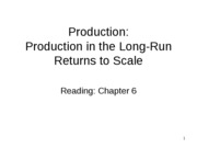 11-Production in LR