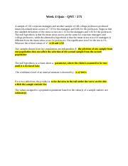 qnt 561 week 3 quiz Issuu is a digital publishing platform that makes it author: educationist, name: qnt 561 week 1 quiz, length: 3 pages, page: 1, published: 2014-12-07 qnt 561.