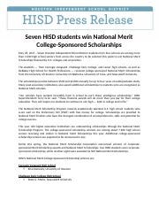 05-28-15_Seven_HISD_students_win_National_Merit_College_Sponsored_Scholarships.docx