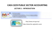 CAEA 3229 _ Lec 1- Introduction