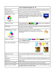 Color Notetaking Sheet - answers.docx