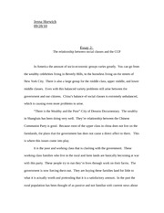 a midwife s tale essay I have an essay on the book, a midwife's tale my essay question is as follows discuss the meaning of the idea that all men are.