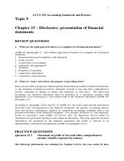 Topic 9  Solutions - Chapter 15  preparation and presentation of reports.pdf