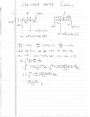 CEE135A-HW-8-F2016-Solution