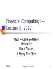 FC I Lecture 8 -- 2017.pptx