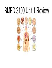 BMED 3100 Unit 1 Review (1).pdf