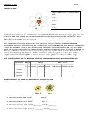 Particles in an atom.docx