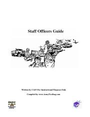 CAS3StaffOfficerGuide