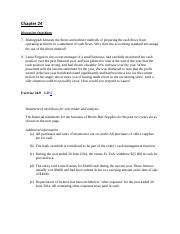 Tutorial wk 12 - Chapter 24.docx