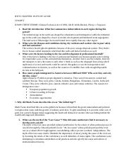 HIST3 CHAPTER 18 STUDY GUIDE.docx