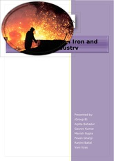 14537439-Iron-and-Steel-2009-Industry-Analytics-1