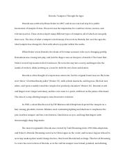 dracula documents course hero dracula essay