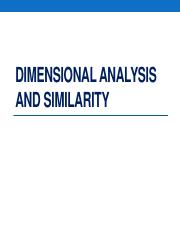DIMENSIONAL ANALYSIS AND SIMILARITY.pdf