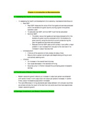ecn 204 notes Check out all 7th edition principles of macroeconomics study documents summaries, past exams, lecture notes and more to help you study faster.