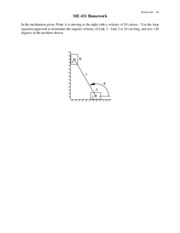mechanical eng homework 61