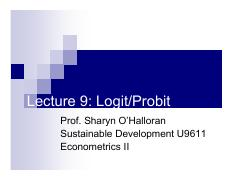 Probit and Logit.pdf