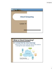19.CloudComputing