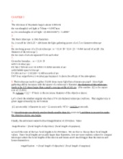 Home work Chapter 5