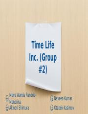 TIME-Life-Inc.pptx