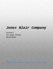 Jones Blair Company-1