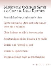 M10 2D and Graph of Linear Equation.pdf