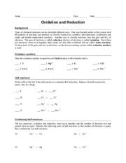 worksheet oxidation reduction teacher p 591 answer key 1 s 2 2 mg 2 0 3 f 2 2 4 h 2 o 2. Black Bedroom Furniture Sets. Home Design Ideas
