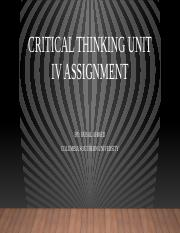 critical t 1010 critical thinking csu course hero