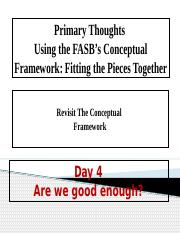 Primary Thoughts Why Revist the Conceptual Framewk.pptx