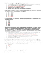 FInal Exam BIO204 f13 answer key