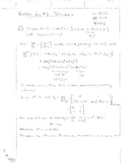 A curriculum vitae template image 1