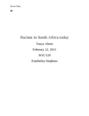 Racism+in+South+Africa+today1