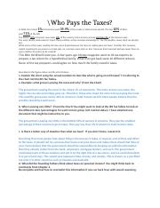 Who_Pays_the_Taxes-Word_document_for_Student_responss (Autosaved).docx