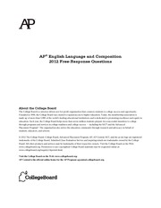 ap-2012-english-language-free-response-questions
