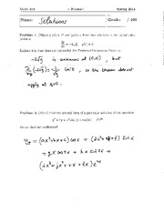 exam1-solutions